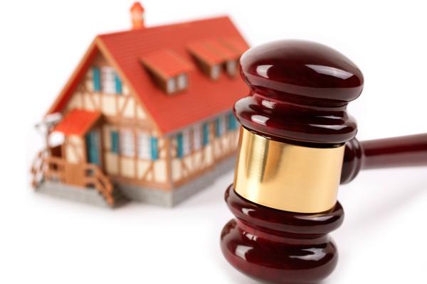 Luật phân chia tài sản