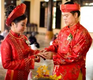 Tư vấn thủ tục đăng ký kết hôn