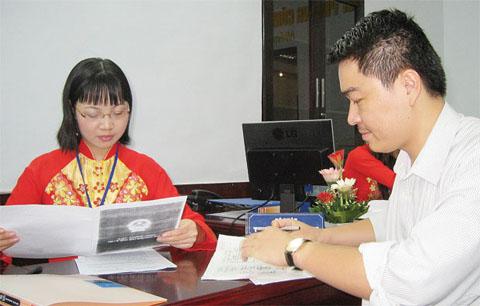 Hướng dẫn thủ tục làm sổ đỏ nhanh tại Hà Nội