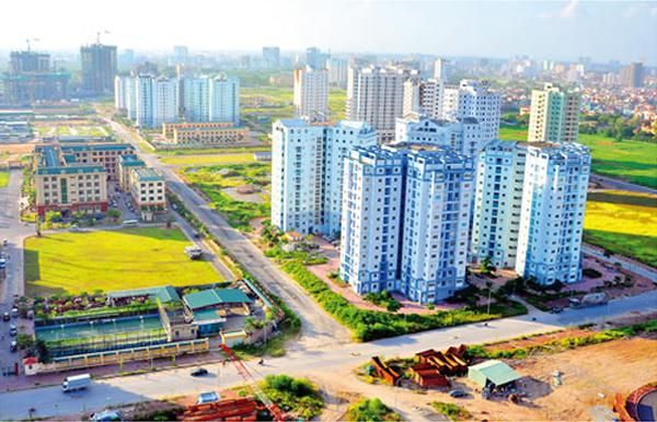 tư vấn mua bán nhà tái định cư