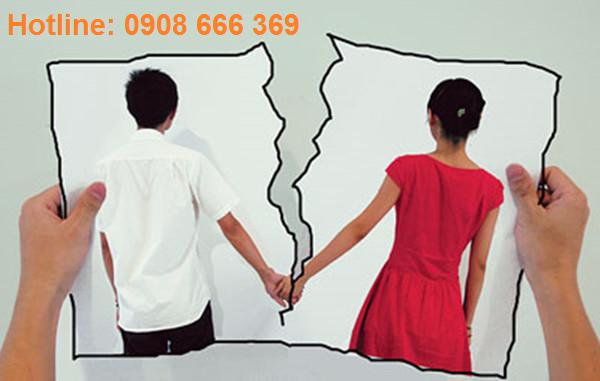 Tư vấn thủ tục ly hôn